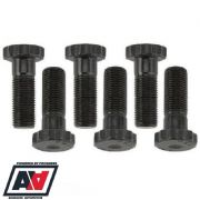 ARP Flywheel Bolts Set Ford Pinto 1.6 2.0 OHC Escort Mexico RS2000 Sierra Kitcar